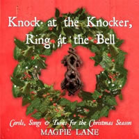 Knock At The Knocker, Ring At The Bell CD cover